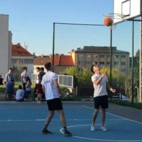 Rektorský sportovní den